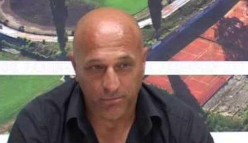 Treneru Dinama kazna FSS od 100.000 dinara 2