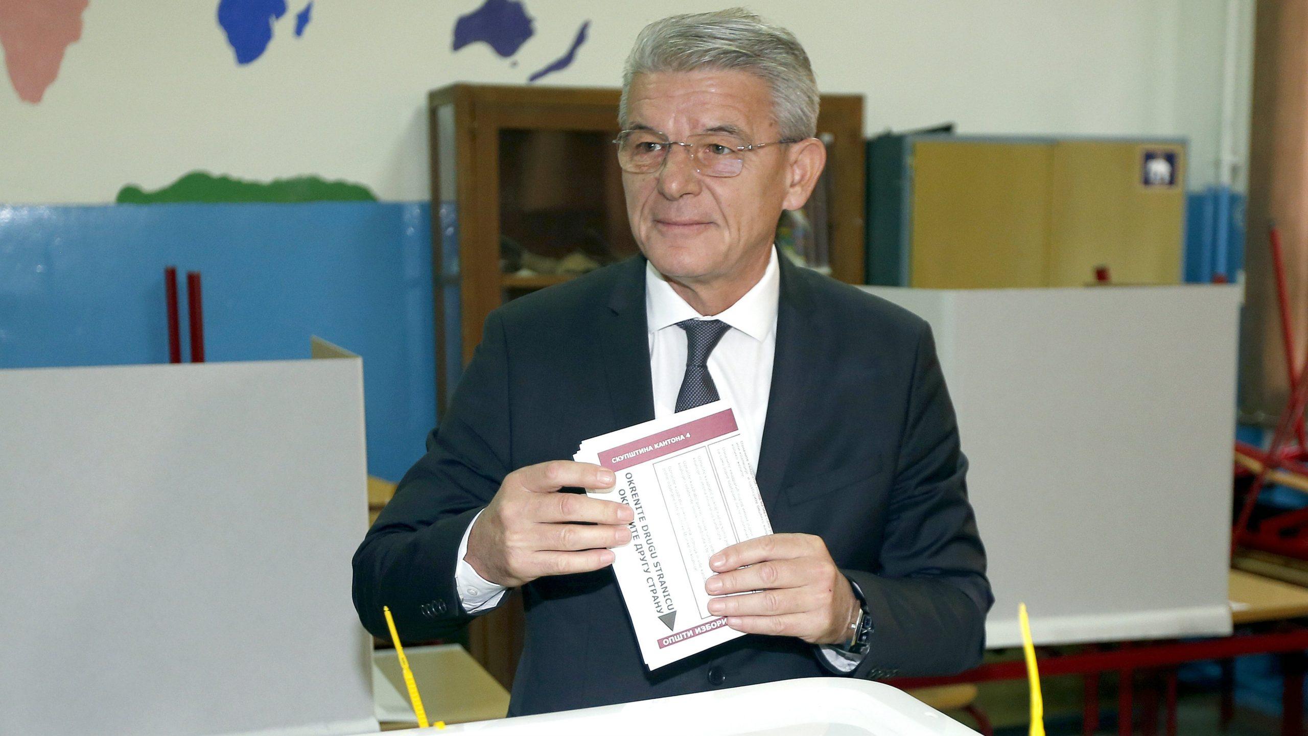 Džaferović: BiH će na kraju postati funkcionalna, efikasna država 1
