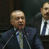 Erdogan: Kašogi brutalno ubijen, 18 ljudi uhapšeno 9