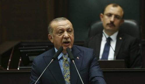 Erdogan: Kašogi brutalno ubijen, 18 ljudi uhapšeno 7