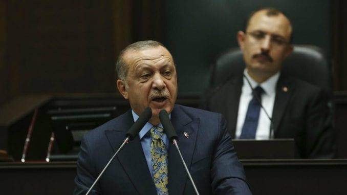 Erdogan demantovao da su neki zvaničnici Venecuele pobegli u Tursku 4