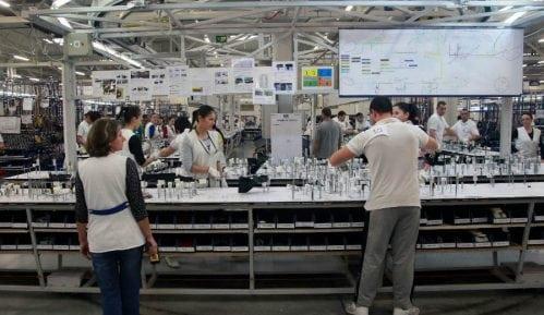 Nemački Brose u Pančevu počinje gradnju prve fabrike u Srbiji 6