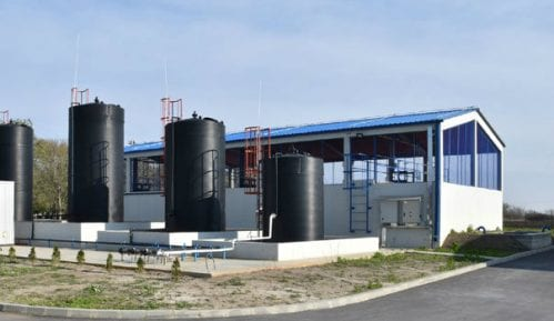 Zrenjanin: Ne zna se kad će otvaranje fabrike vode 3