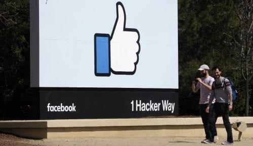 Fejsbuk: Ukradeni podaci 29 miliona korisnika 7