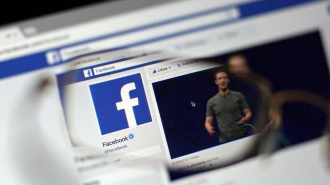 Fejsbuk ulaže u novinarstvo 1
