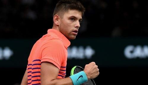 Srbija ima petoricu tenisera u prvih 100 8