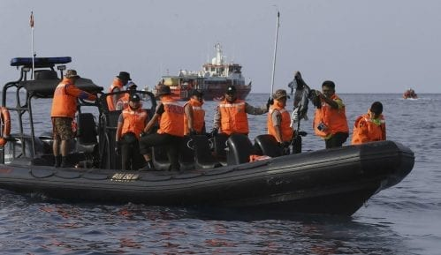 Indonezija upozorila na cunami nakon snažnog zemljotresa 13