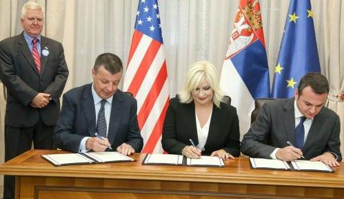 Potpisan memorandum o izgradnji Moravskog koridora 10