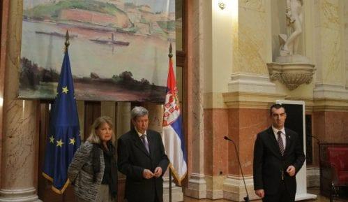 Kukan: Srbija ekonomski dobro napreduje, ali ima još posla 13