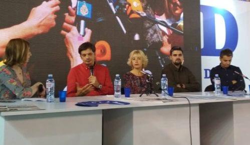 Novinari na lokalu suočeni sa siledžijama i kriminalcima 4