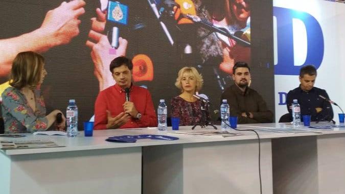 Novinari na lokalu suočeni sa siledžijama i kriminalcima 3