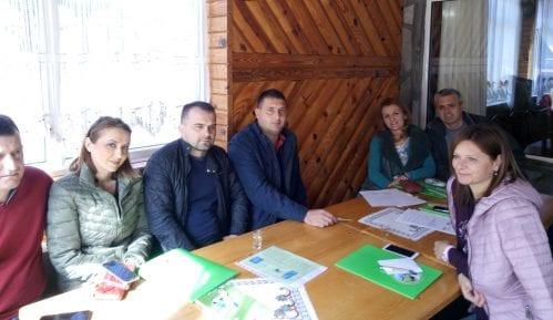 """Održana radionica """"Zelena energija - Siguran put u budućnost"""" 12"""