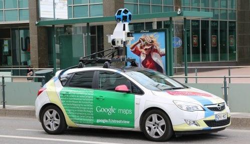 Google Maps dodao opciju za prikazivanje lokacija punjača električnih vozila 13