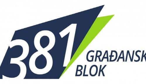Građanski blok 381 i PSG: Povećavaju se siromaštvo i laž 13