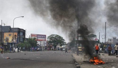 Najmanje 50 žrtava posle sudara u Kinšasi 2