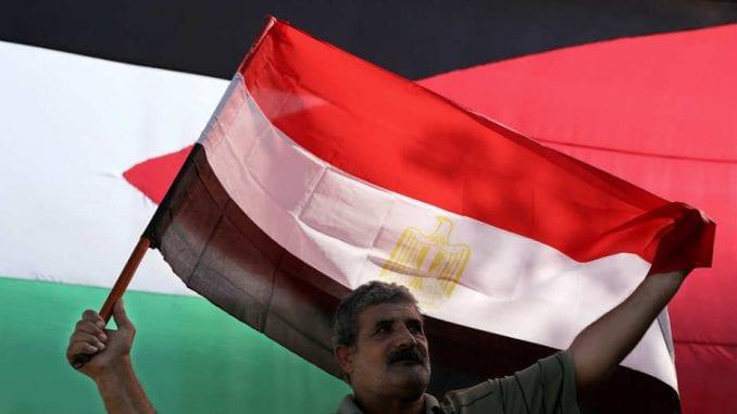 Vanredno stanje u Egiptu produženo na tri meseca 3