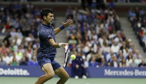 Novak Đoković u finalu Šangaja 14