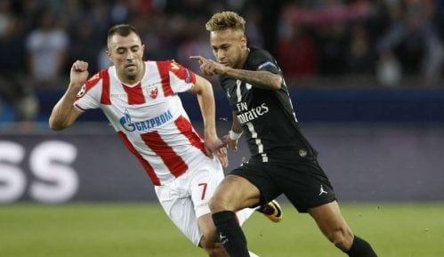 UEFA ponovo pokrenula disciplinski postupak protiv Zvezde 12