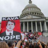 Senat potvrdio izbor Kavana za sudiju Vrhovnog suda 12