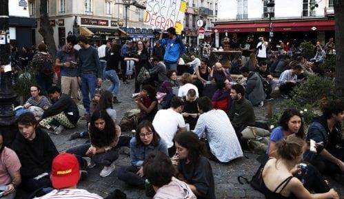 Širom Francuske protesti protiv Makronovih reformi 15