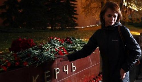 Među žrtvama na Krimu 11 maloletnih, trodnevna žalost 12