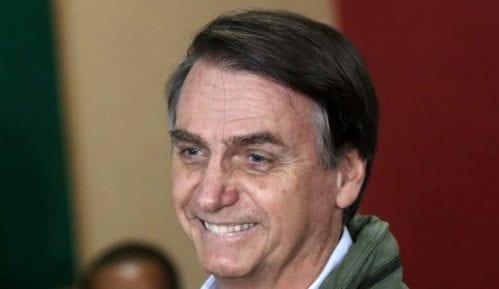 Ekstremni desničar Bolsonaro predsednik Brazila 14