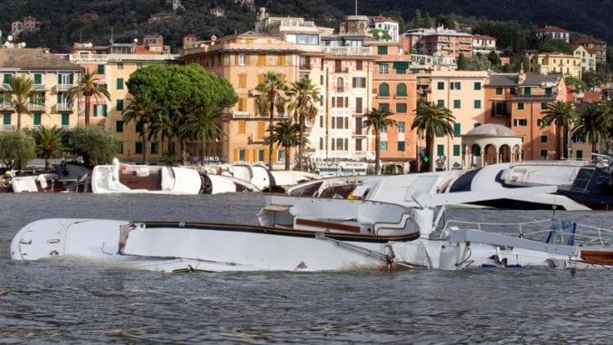U Italiji nevreme odnelo 10 žrtava 2