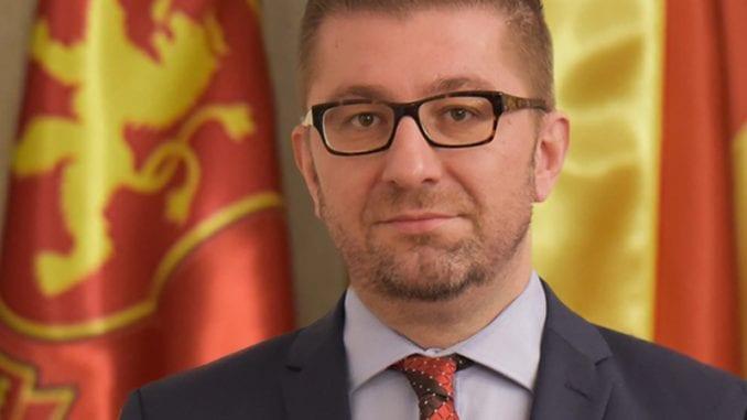 Makedonska opozicija najavila za sredu početak serije protesta protiv vlasti 3