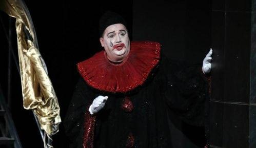 """Operom """"Pajaci"""" otvorena sezona u Madlenianumu 1"""