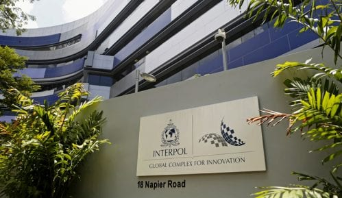 Francuska podržava prijem Kosova u Interpol 12
