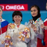Bronza za Ivanu Petrović na Olimpijskim igrama mladih u Argentini 12