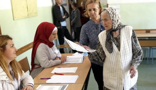 Izbore za nacionalne savete obeležile brojne nepravilnosti 5
