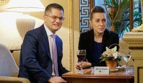 Narodna stranka proslavlja prvu godišnjicu rada 10