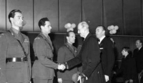 Preminuo Norvežanin koji je zaustavio nacistički nuklearni program 11