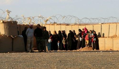Nakon nekoliko godina otvara se granični prelaz Jordana i Sirije 12