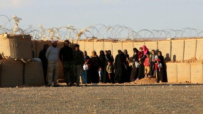 Više od 370.000 mrtvih u Siriji od početka rata 2011. 1