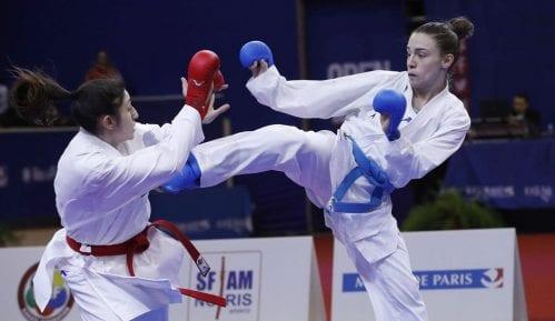 Srpska karatistkinja osvojila bronzu na takmičenju u Japanu 8