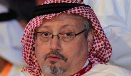 Saudijski sud doneo pravosnažne presude o ubistvu Kašogija 11