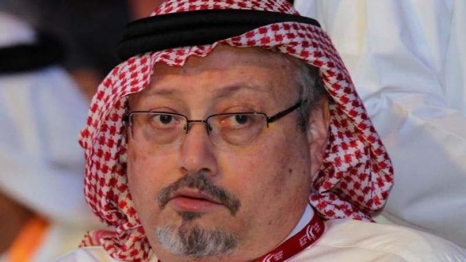 Saudijski sud doneo pravosnažne presude o ubistvu Kašogija 1