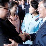 Južna i Severna Koreja ponovo razgovaraju 1