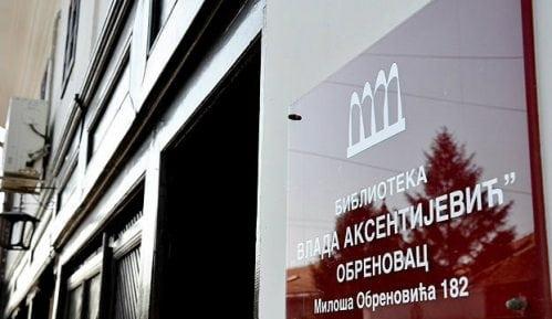 """Biblioteka """"Vlada Aksentijević"""" u Obrenovcu dostupnija osobama oštećenog sluha 13"""