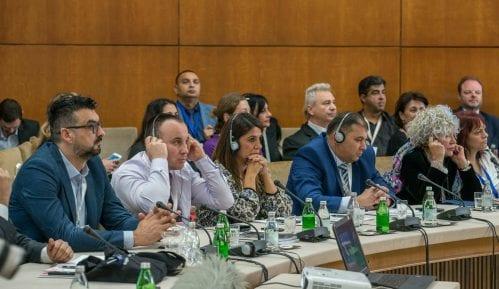 Svilanović: Romkinje najranjivija grupa u regionu 12