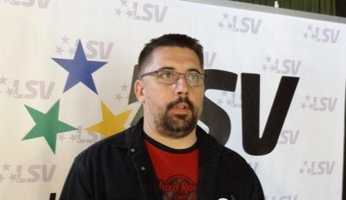 Kostreš: Koalicija sa SNS-om neće uticati na vrednosni sistem LSV-a 3