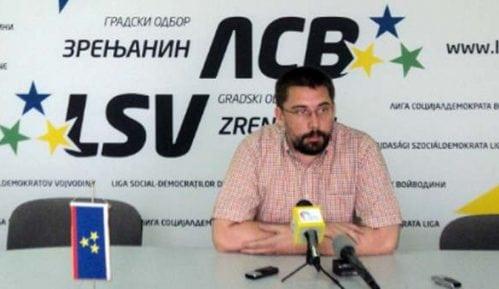 LSV: Banat se trese od zemljotresa, a Rusi plaćaju rudnu rentu samo tri odsto 1