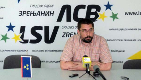 LSV: Banat se trese od zemljotresa, a Rusi plaćaju rudnu rentu samo tri odsto 2