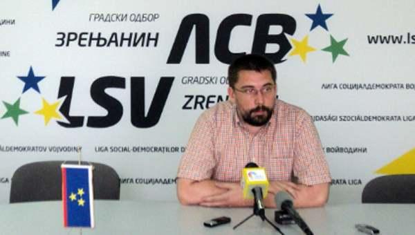 Kostreš: Vlada hitno rešava probleme Beograda, a zakon o finansiranju Vojvodine kasni 11 godina 4