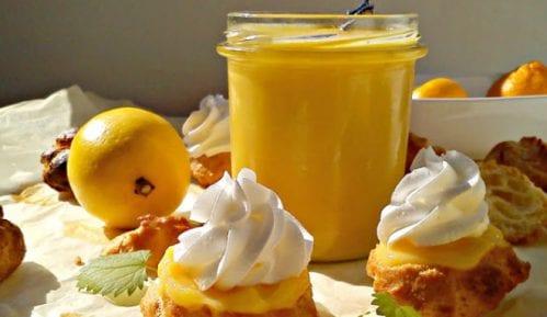 Recept nedelje: Krem od limuna (lemon curd) 8