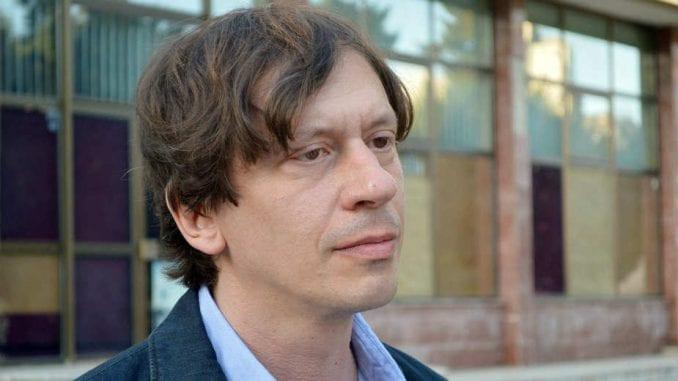 Dejan Atanacković: Živeti u dva grada znači živeti i u dva vremena 1