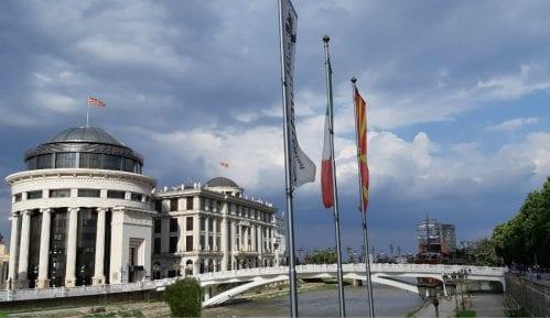 DIK predlaže odlaganje parlamentarnih izbora u Severnoj Makedoniji 2