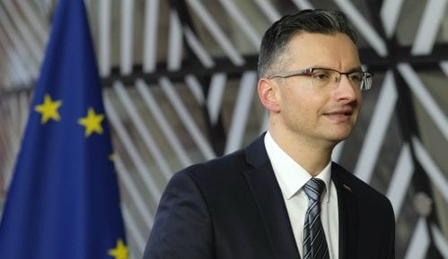 Premijer Slovenije zakazao Savet za nacionalnu bezbednost zbog Hrvatske 14